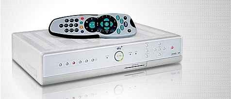 Sky standard digital scart satellite tv receivers | ebay.