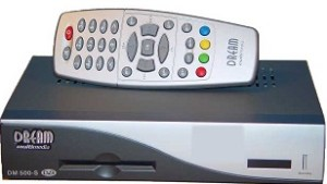 DM500S