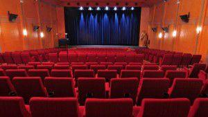Cinemas Costa Blanca