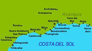 UK Satellite TV Costa del Sol
