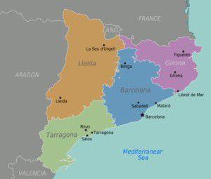 UK Satellite TV Barcelona Catalonia