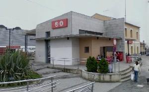 Catarroja Train Station