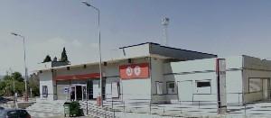 Cullera Train Station