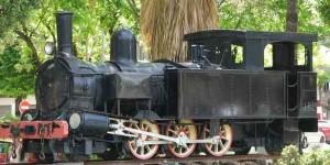 Gandia Train Station