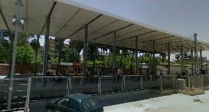 Sueca Train Station