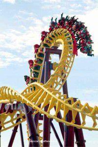 tizone terra mitica theme park