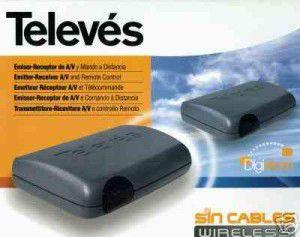Televis 7307 AV kit