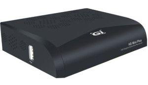 GI Mini HD Satellite Receiver
