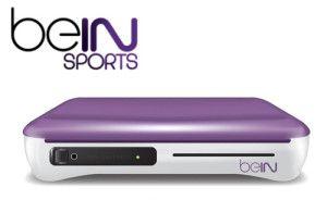 Humax IRHD-1000s BeIN Sports