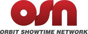 OSN Showtime on Nilesat