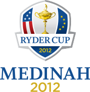 The 2012 Ryder Cup