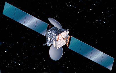 Astra (satellite) #
