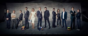 channel four f1 broadcast team