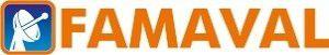 Famaval 3.1m Prime Focus Satellite Dish