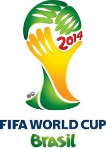 Fifa Football World Cup TV Broadcasters 2014 Brazil