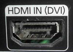 Connect a laptop to TV hdmi
