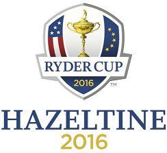 The 2016 Ryder Cup Hazeltine
