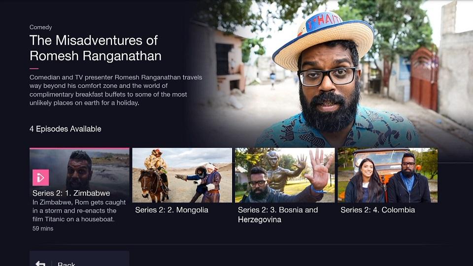 amazon firestick spain bbc iplayer